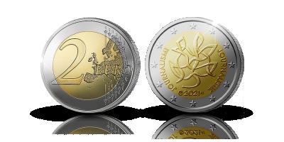 Journalism och öppen informationsförmedling som stöd för demokratin i Finland 2 euro