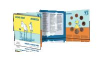 Myntserien #OURSEA har tagits fram i samarbete med Moomin Characters och John Nurminens Stiftelse