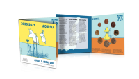 #OURSEA-rahasarja on toteutettu yhteistyössä Moomin Charactersin ja John Nurmisen Säätiön kanssa