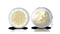 Vuoden 2020 ensimmäinen suomalainen erikoiseuro